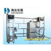Vertical type fridge door test machine(double door)