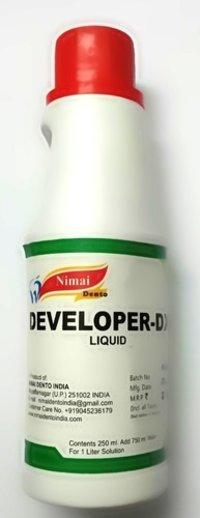 Developer -DX Liquid (250 ml)