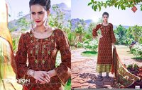 PURE LAWN COTTON PRINTED SALWAR KAMEEZ
