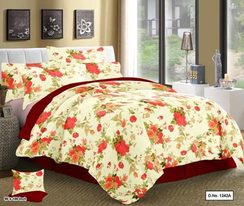 Designer bedsheets