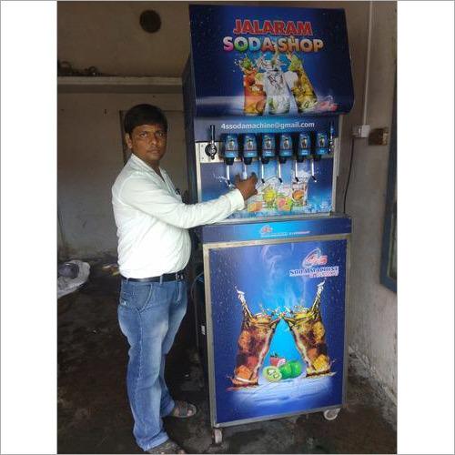 Soda Maker