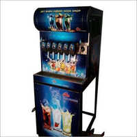 Soda Fountain Dispenser