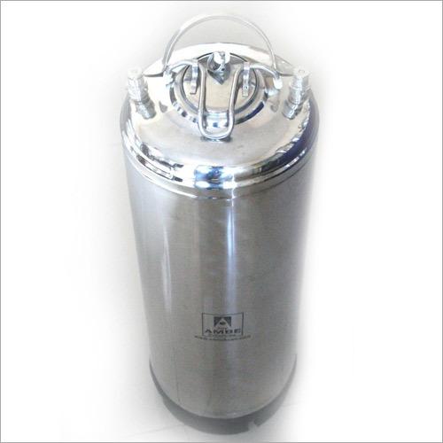 Soda Machine Cylinder