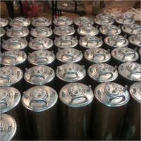 Soda Flavour Tank