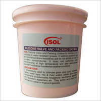 Silicone Valve Packing Grease