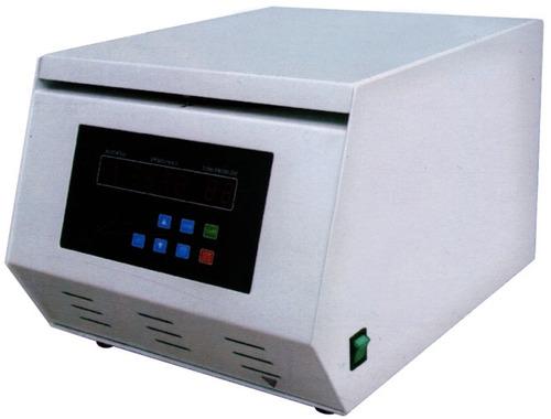 Blood Banking Instruments