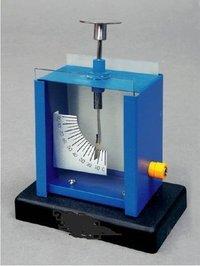 Gold Leaf Electroscope