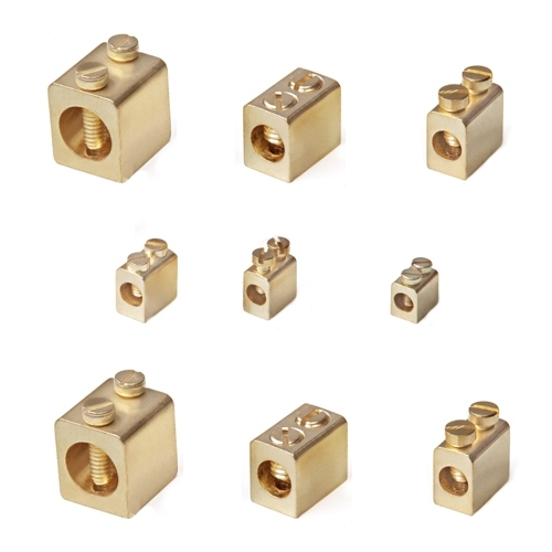Brass Kit Kat Fuse Parts
