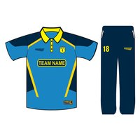 Cricket Uniform Set