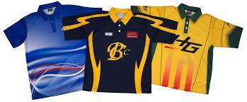 Cricket Uniform Dresses