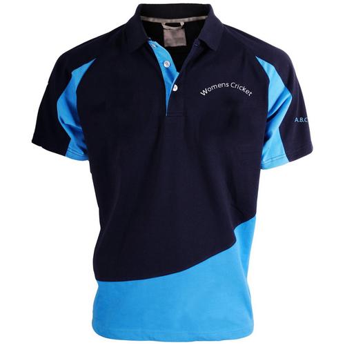 Cricket T Shirt Printed