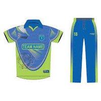 Cricket T Shirt Trouser Set