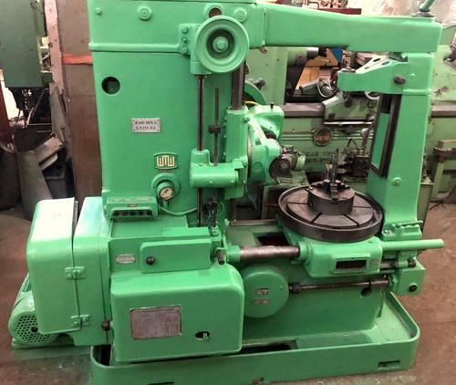 Mechanical Gear Hobbing Machine