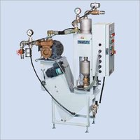 Centrifugal Solid Liquid separator