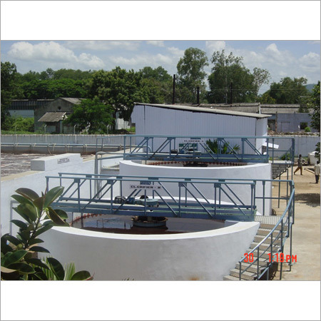 Effluent Treatment Industrial
