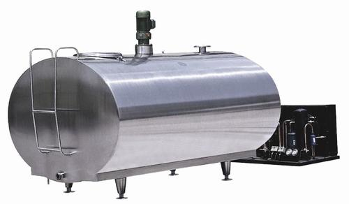 3000 Ltr Bulk Milk Cooler