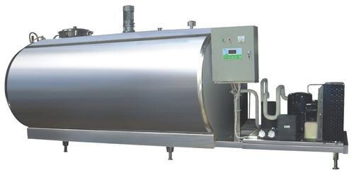 5000 Ltr Bulk Milk Cooler