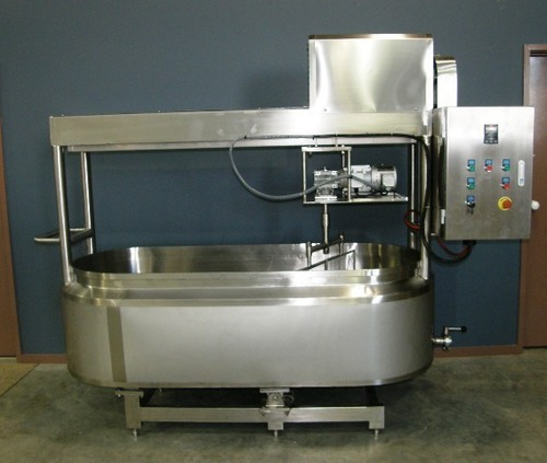 Paneer Vat Machine