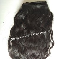 Peruvian Vintage Wavy Tangle Free Hair