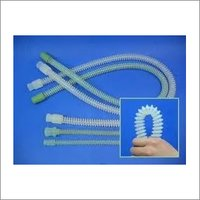 Corrugated Pipes For Medical Use