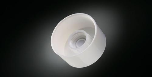 Cosmetic Tube Laminated Cap