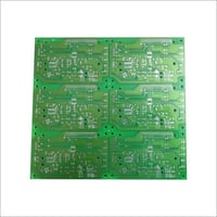 Custom Printed Circuit Board