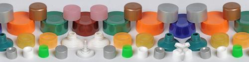 Pharma Tube Lami Cap