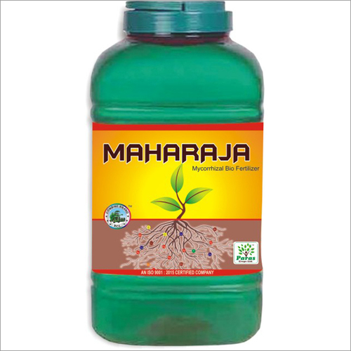 Mycorrhizal Bio Fertilizer