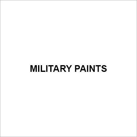 Military paints