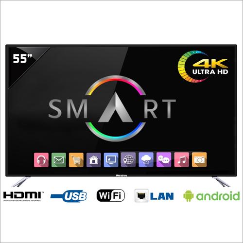 LED 55 4K Ultra HD