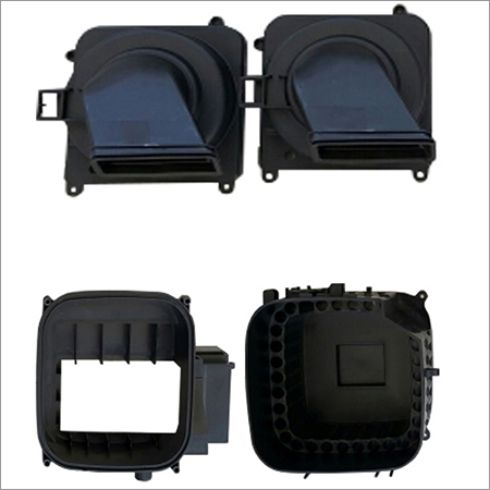 Electrical Motor Plastic Part