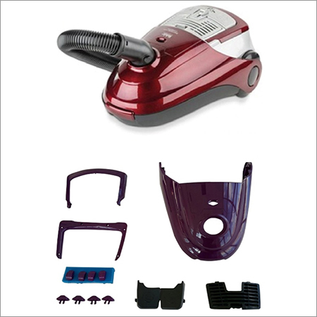 Vacuum Cleaner And Parts