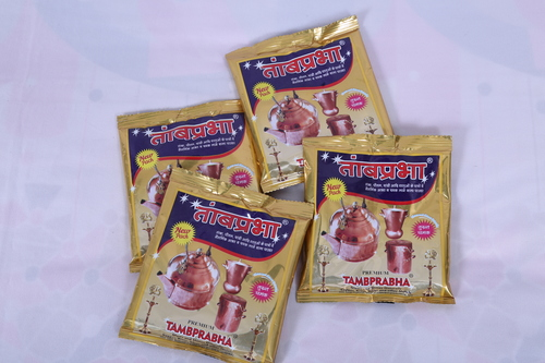 Tambprabha Brand Cleaning Powder