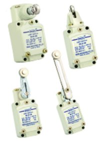 BLS LIMIT SWITCH