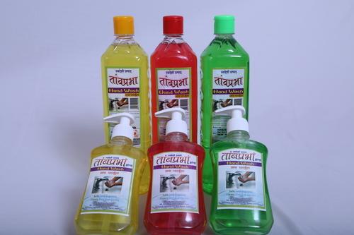 Tambprabha Brand Hand Wash Liquid