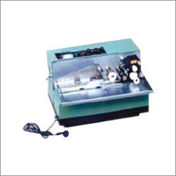 Dry Coding Machine