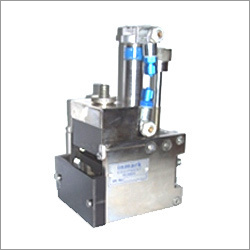 Vertical Type Pneumatic Coder