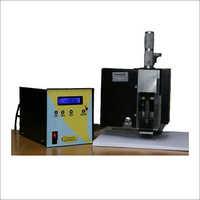 Printing Dry Ink Coder