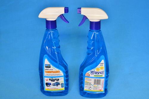 Tambprabha Brand Surface Cleaner