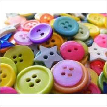 Button Grade Resin