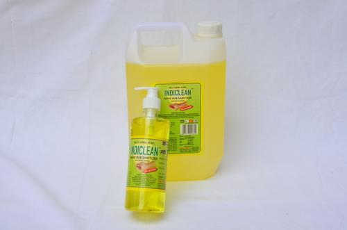 Tambprabha Brand Hand Sanitizer