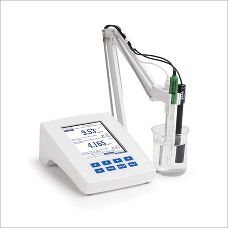 Bench Type PH Meter
