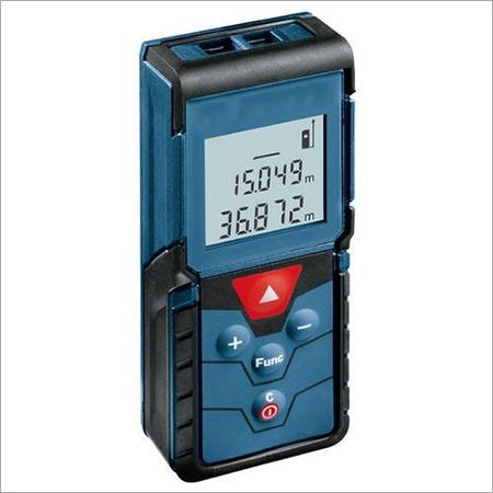 Bosch Laser Instruments