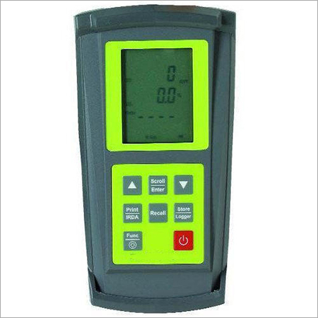 Industrial Flue Gas Analyzer