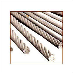 Stainless Steel Wire Ropes