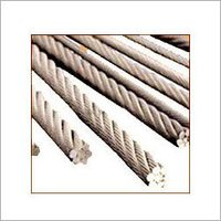 Structural Steel Wire Rope