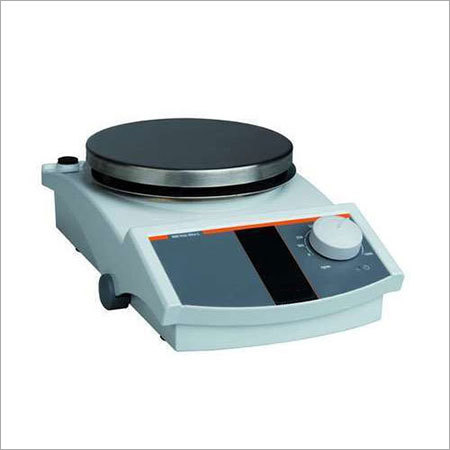 Magnetic Stirrer Without Hotplate