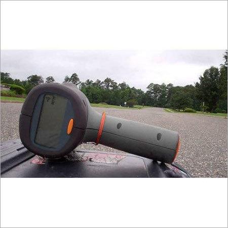 Velocity Gun