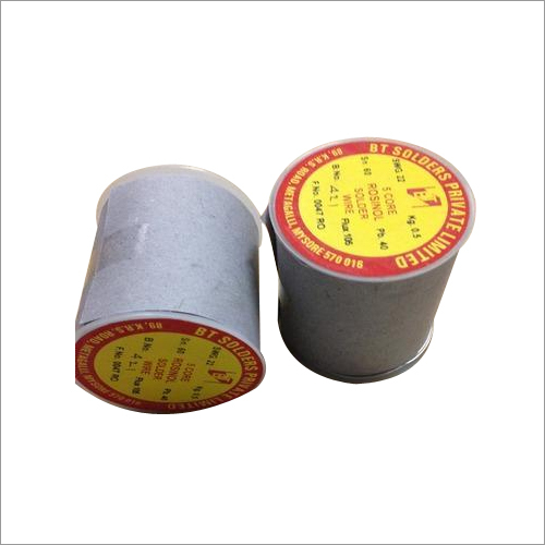 Rosin Core Solder Wire