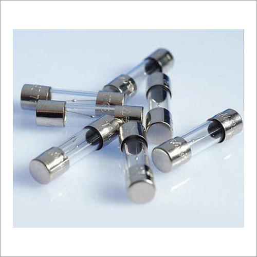 Cartridge Glass Fuse